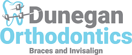 Dunegan Orthodontics Logo